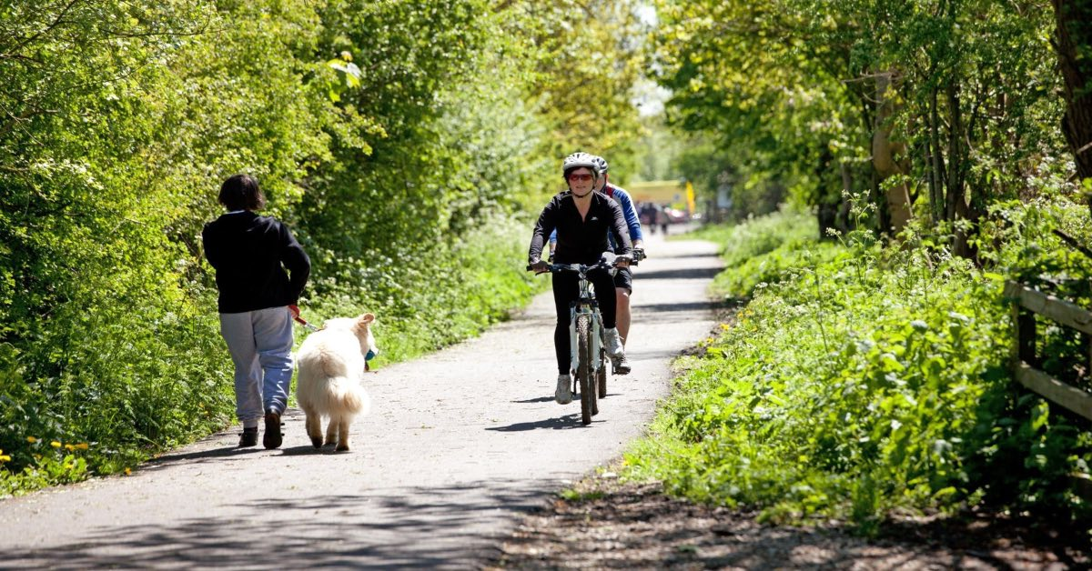 Boost to Nidderdale Greenway extension plans