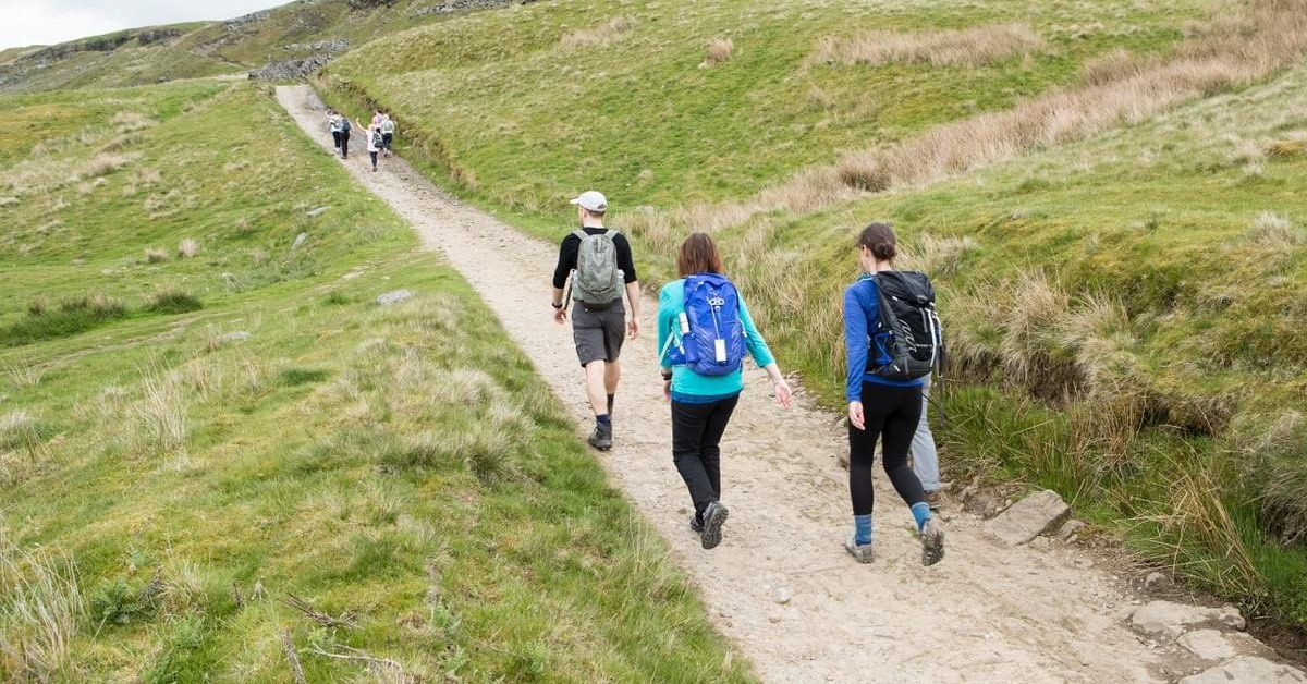 Nidderdale Charity Walk returns for 27th year today