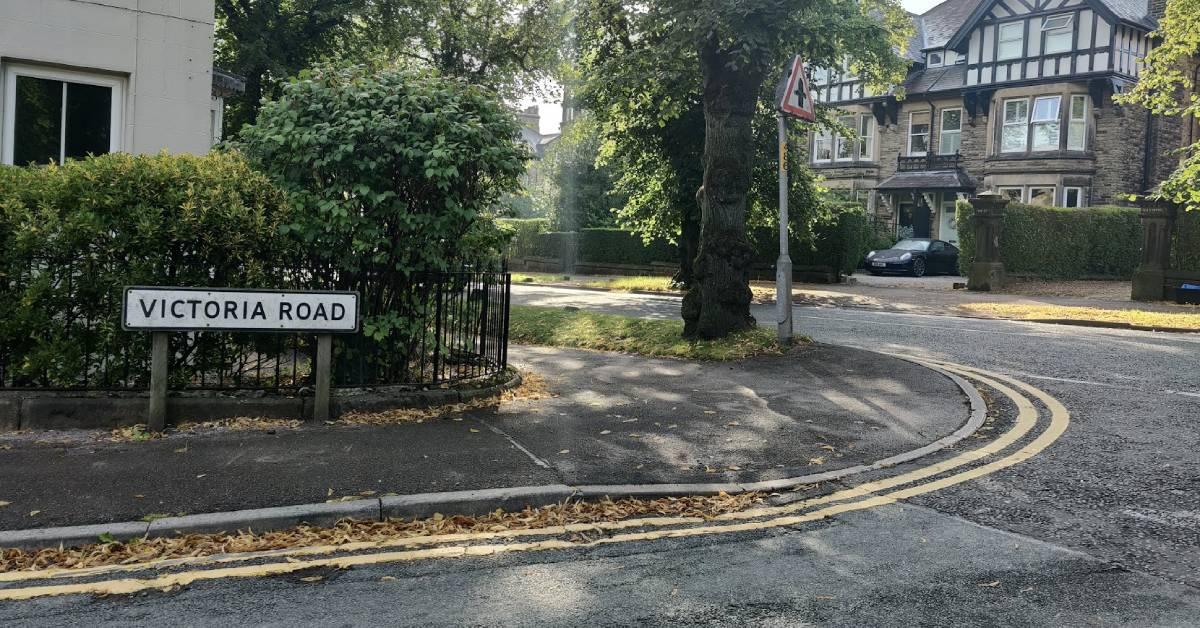 Harrogate's Victoria Road scheme delayed due to bin wagon concerns