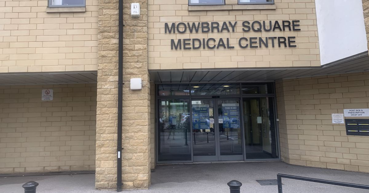 Spa Surgery, Mowbray Square Medical Practice