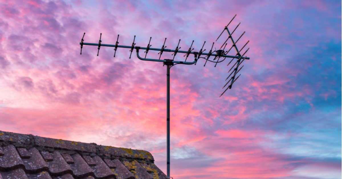 No TV? Your questions answered by local aerial expert