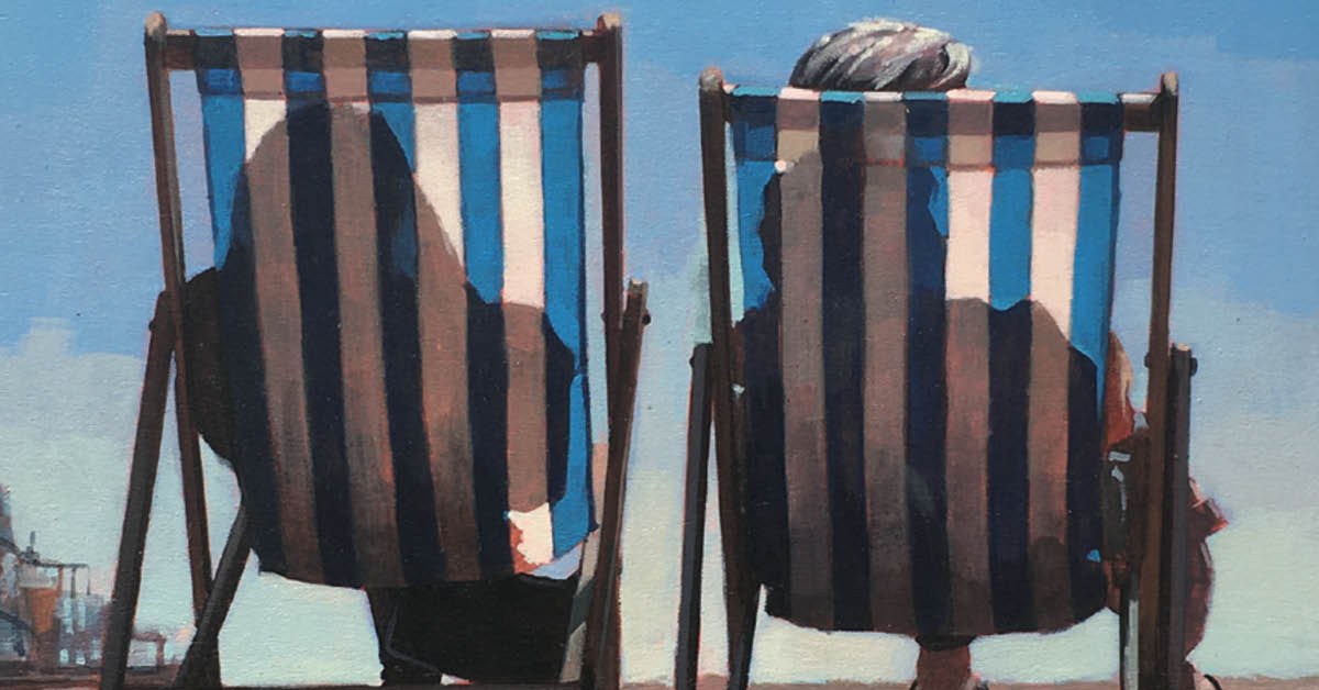 Harrogate gallery to reopen with exhibition celebrating British seaside