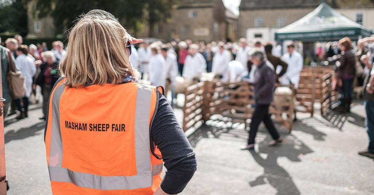 Masham Sheep Fair to go-ahead this month