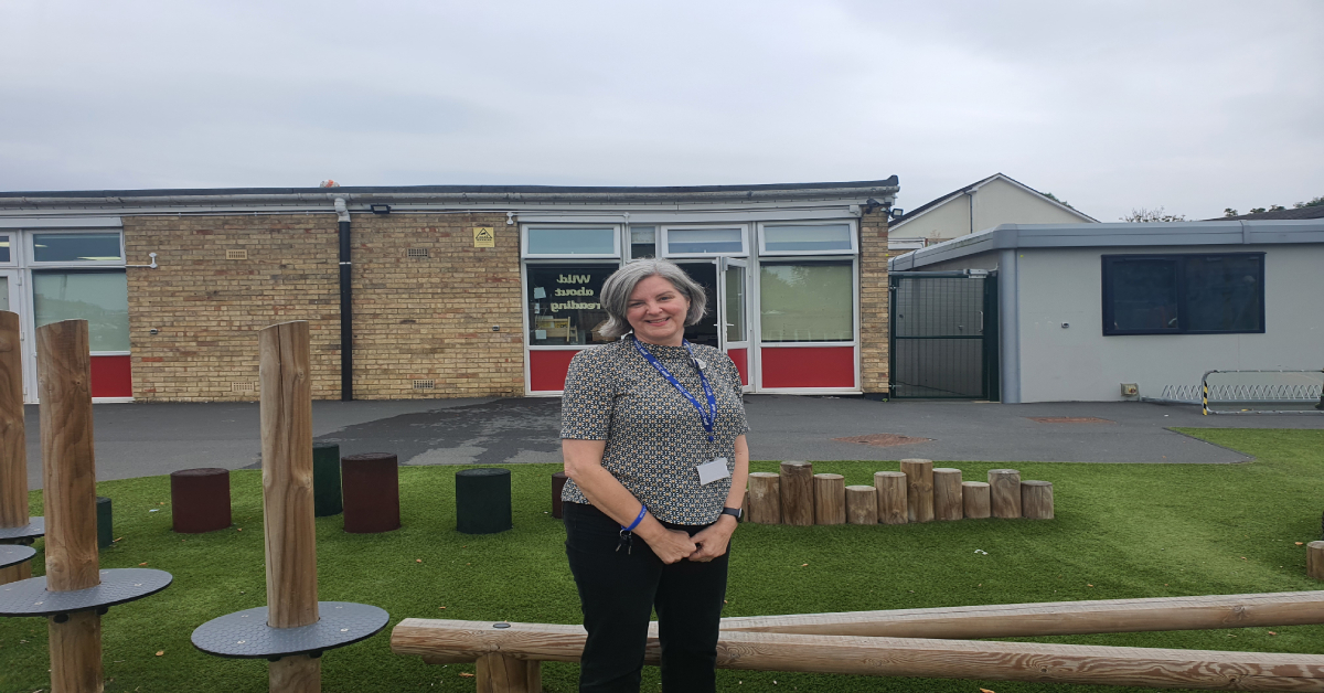 Starbeck special needs school opens new sixth form building