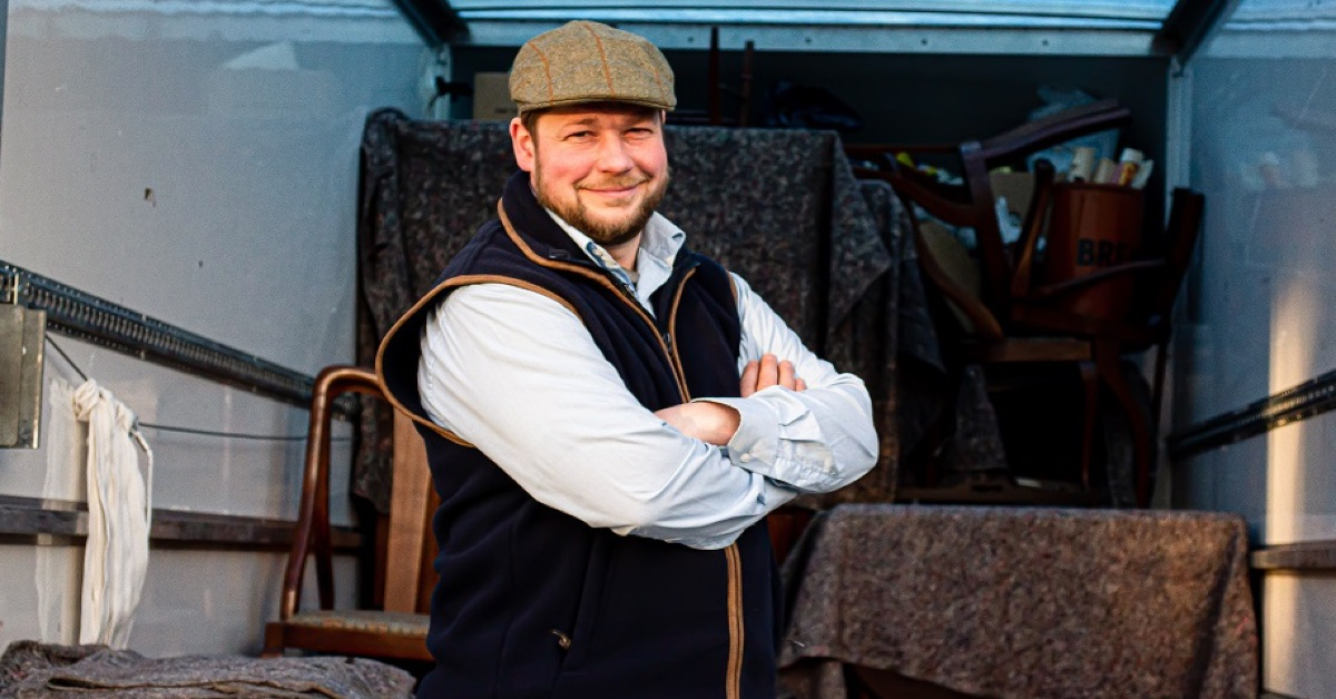 Wanted: Harrogate residents to appear on TV's Yorkshire Auction House