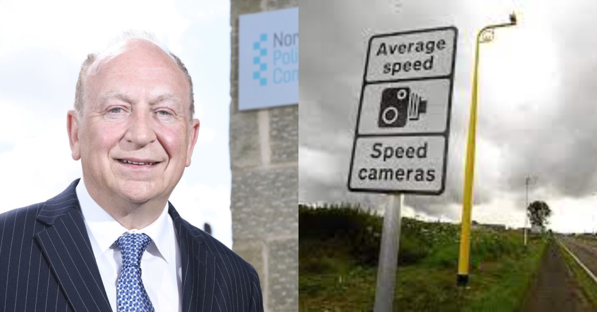 Average speed checks could be introduced in North Yorkshire