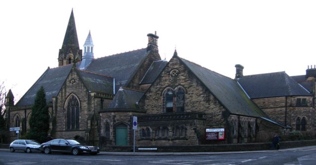 Harrogate church opens free wellbeing cafe