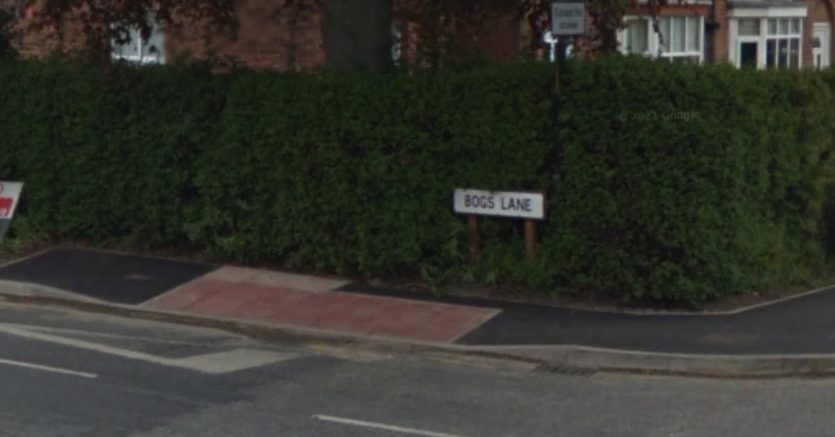 18-month road closure order begins on Starbeck's Bogs Lane