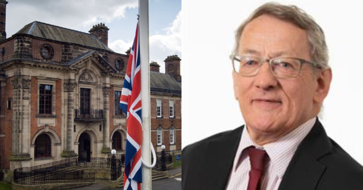 Harrogate councillor tables alternative boundary proposals to government