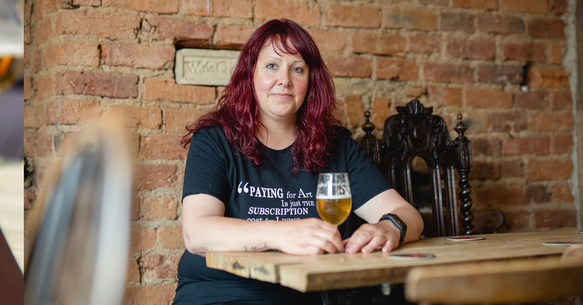 There's something in the water as Harrogate brews up for Beer Week