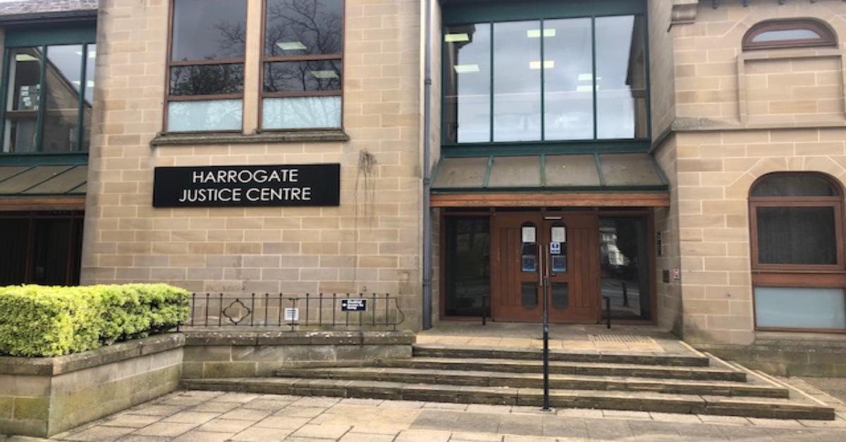 Former Harrogate headteacher denies making indecent images of children