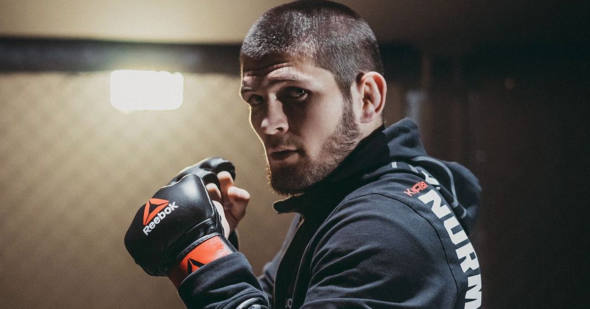 World famous UFC fighter heading to Harrogate