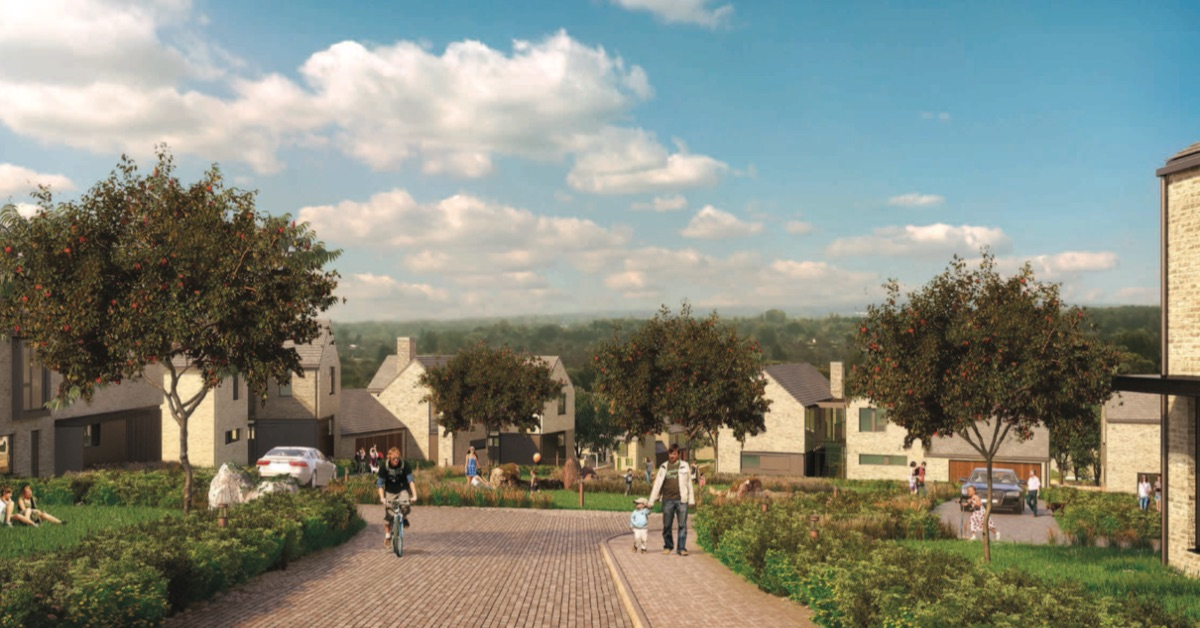 Final approval for 135 homes in Killinghall