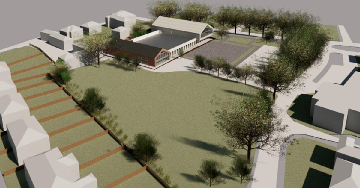 Campaigners criticise Knaresborough leisure centre plans