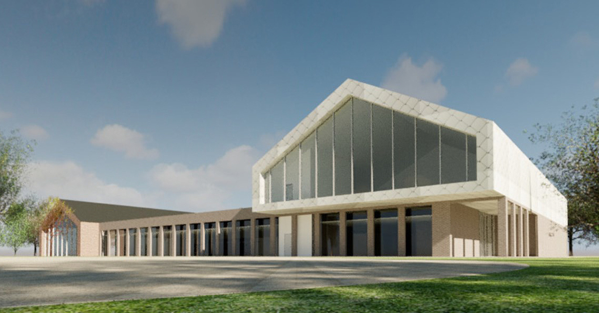 'Ambitious plans' for new Knaresborough leisure centre revealed