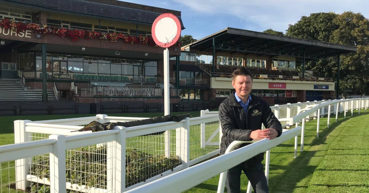 Curtain comes down on Ripon Races' restricted season