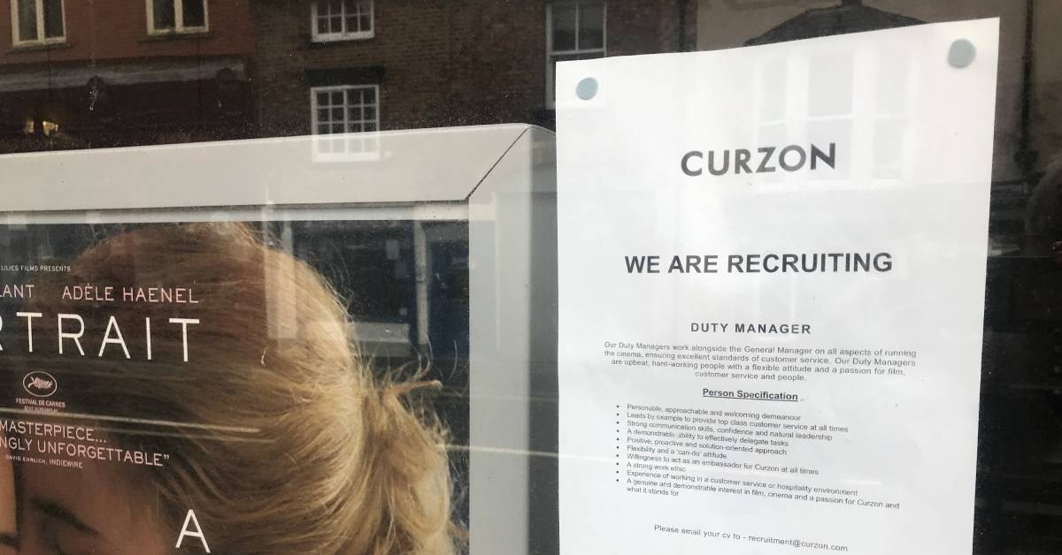 Ripon's Curzon cinema finally looks set to reopen