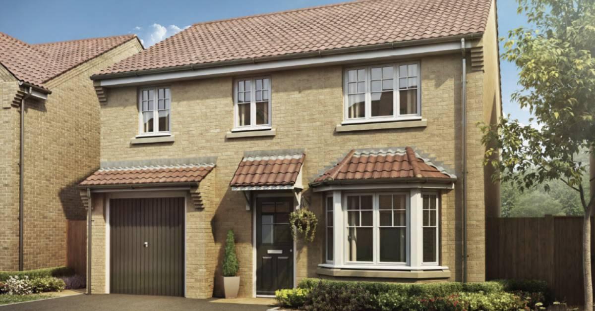 More homes set to be added to 600-home Knaresborough scheme
