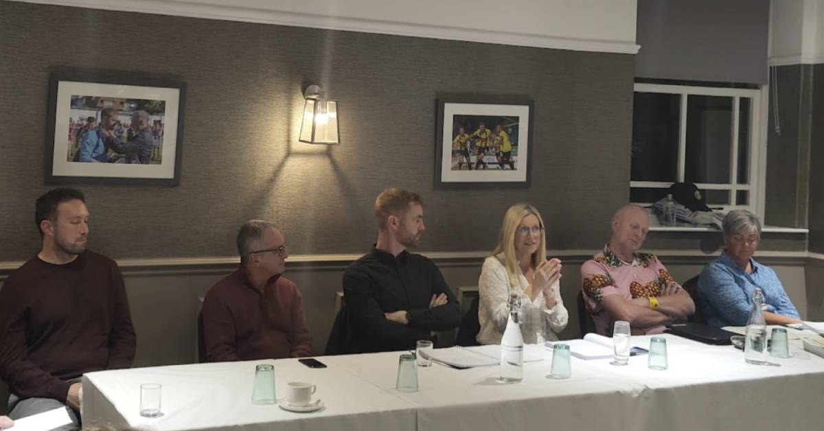 New Harrogate Town CEO: 'Ticketing system not fit for purpose'