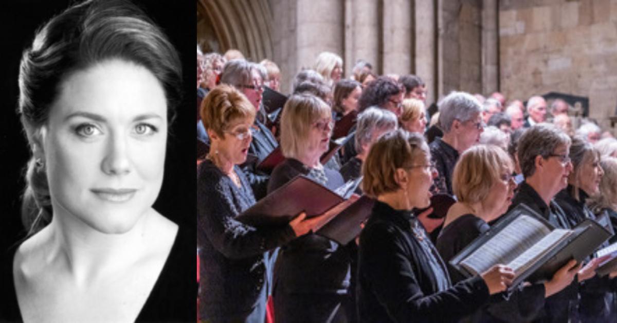 Ripon Choral Society returns with Verdi's Requiem