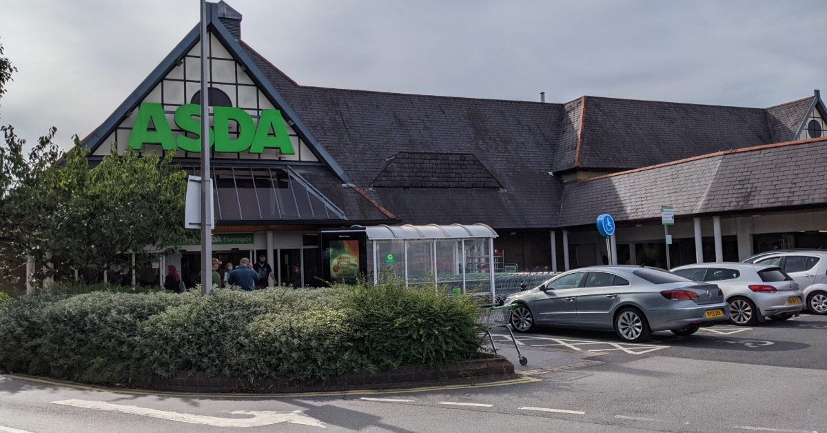 Call for police action against Harrogate Asda car park 'boy racers'