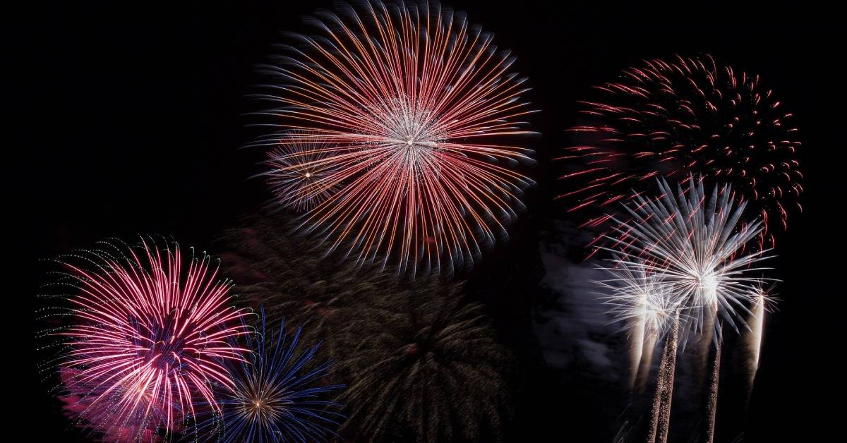 Tockwith bonfire and fireworks set to go-ahead