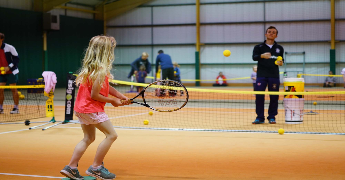 Ripon Tennis Centre seeks local support to build padel courts