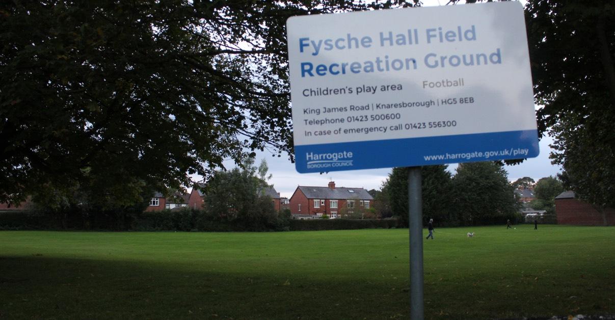 Knaresborough pool proposal 'environmental vandalism', says campaigner