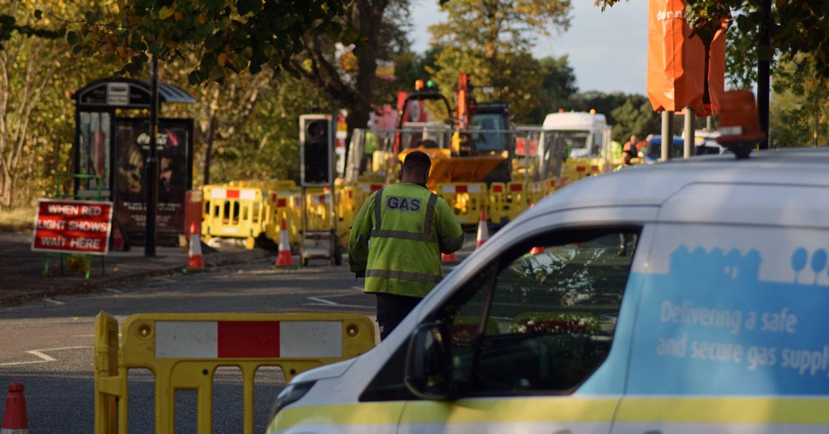 Gas Leak Live: Reports of boilers in Harrogate not working