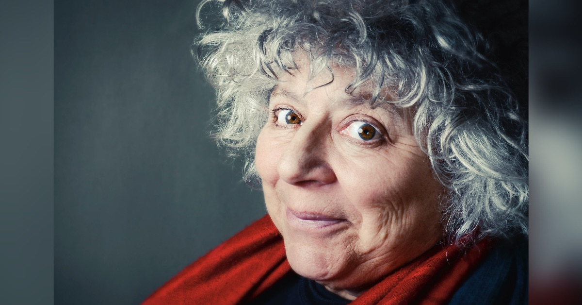 Miriam Margolyes on Harry Potter and returning to the stage in Harrogate