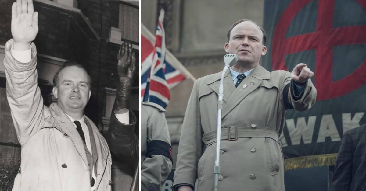 Tonight's BBC drama Ridley Road shines light on Pateley Bridge fascist