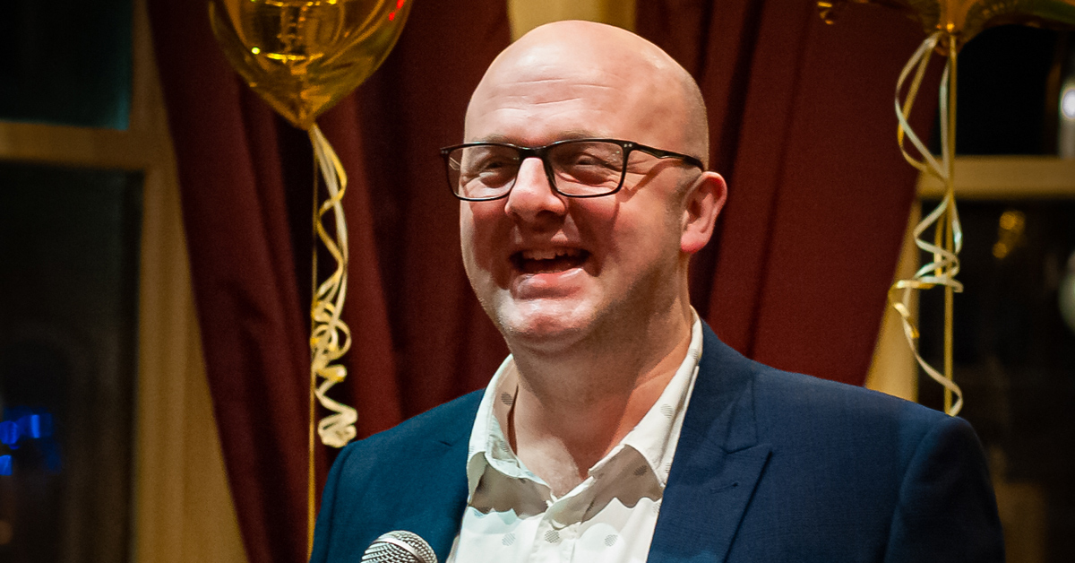 'Irreplaceable' Harrogate Theatre pantomime director Phil Lowe dies