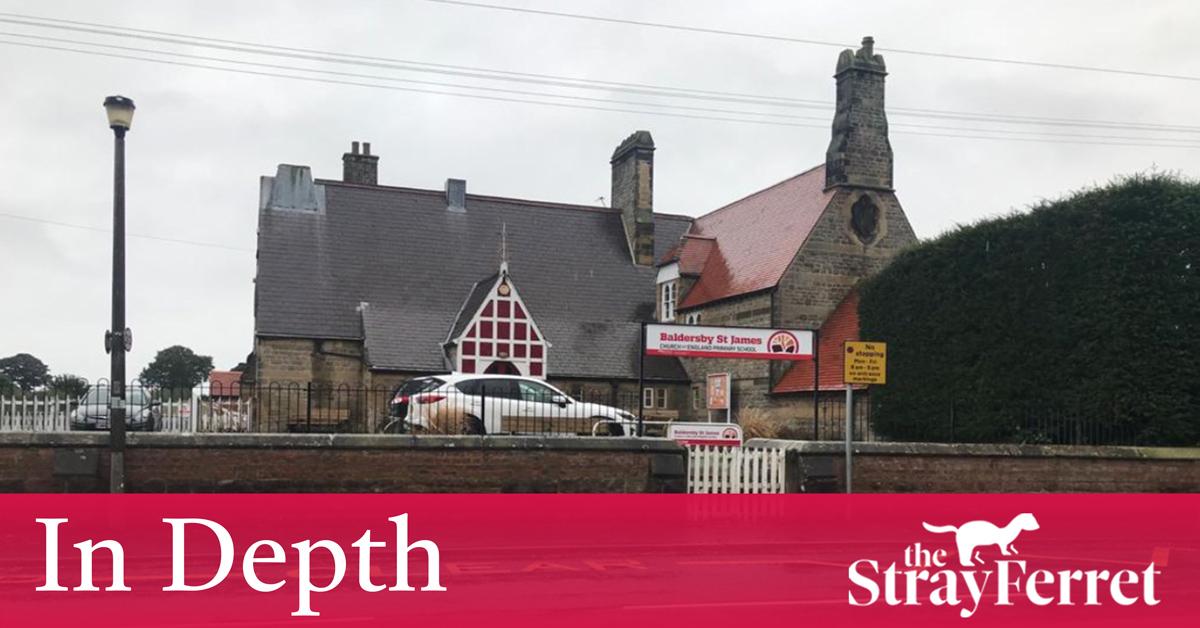 In depth: Bleak future for Harrogate district rural schools?