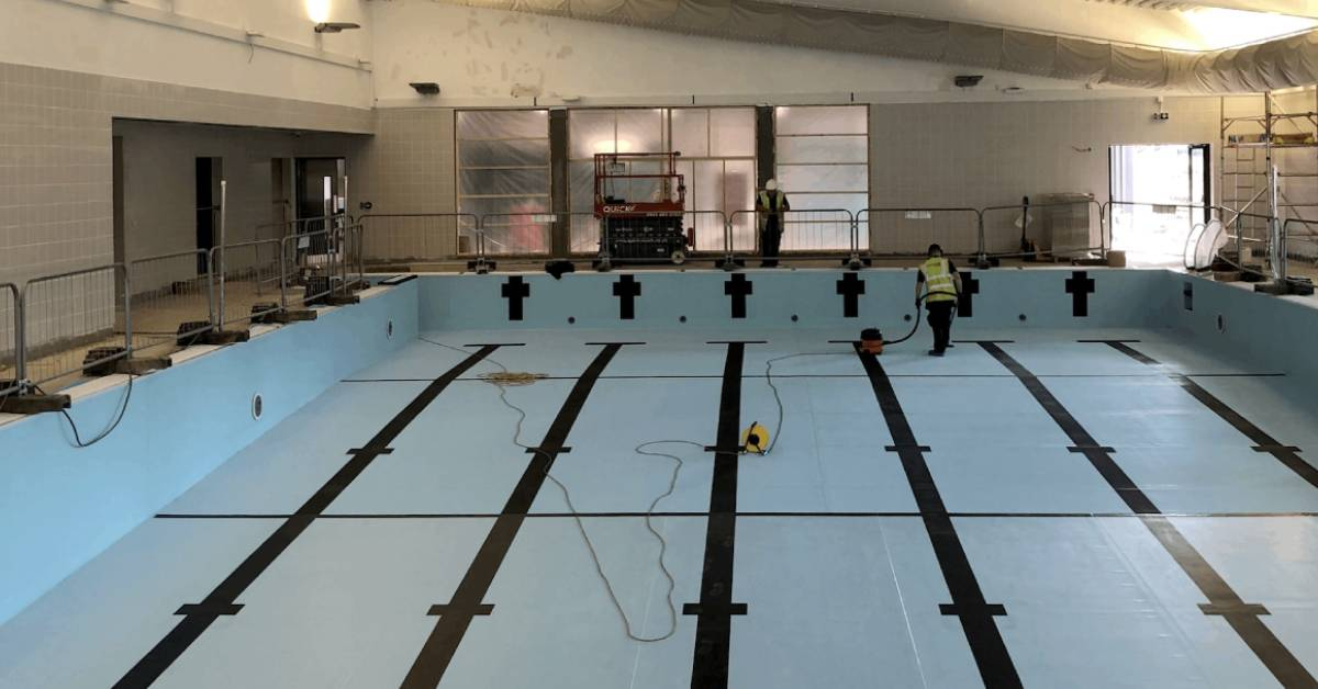 New Ripon pool to open on December 8