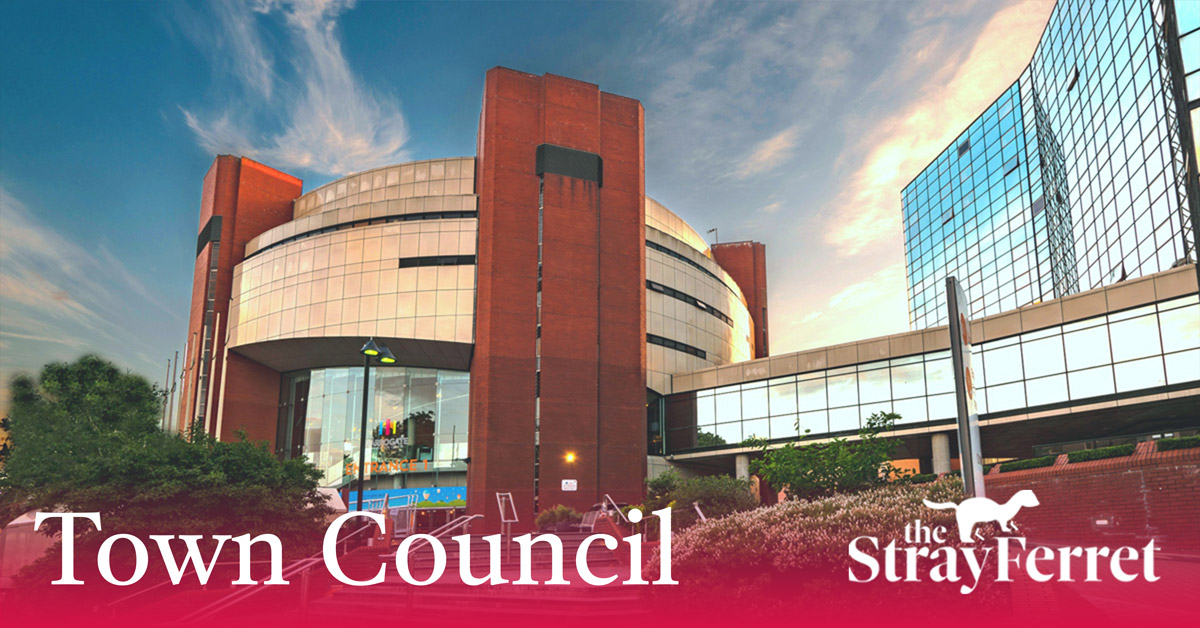Harrogate town council: could it run Harrogate Convention Centre?