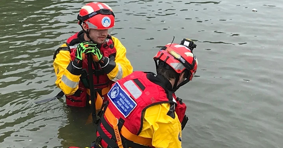 Drunk teen rescued from river in Boroughbridge